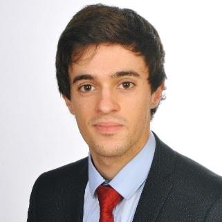 Diogo Mosteias